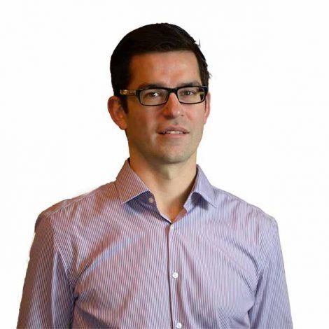 Dr. Darren Desantis